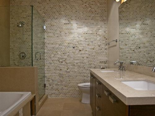 Bathroom Contractor Clermont FL Remodel And